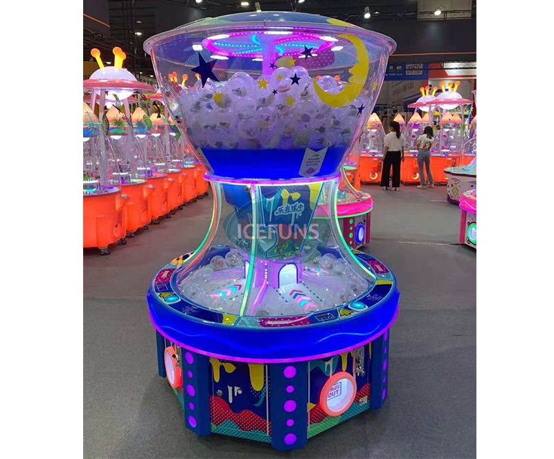 Ball Paradise Prize Machine